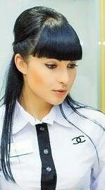 Ирина Алюкова