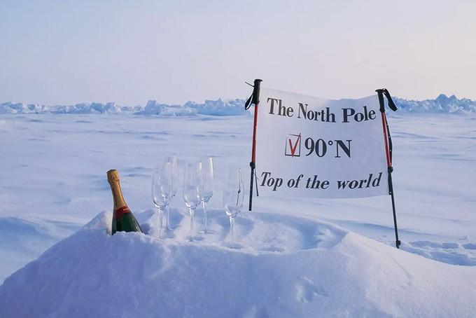 «Самый северный отель мира» предлагает незабываемые впечатления!