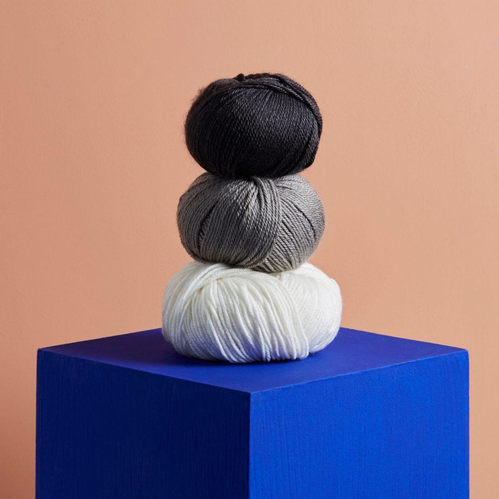 Компания Cubitts создала серию очков Redux из отходов, включая человеческие волосы и картофель