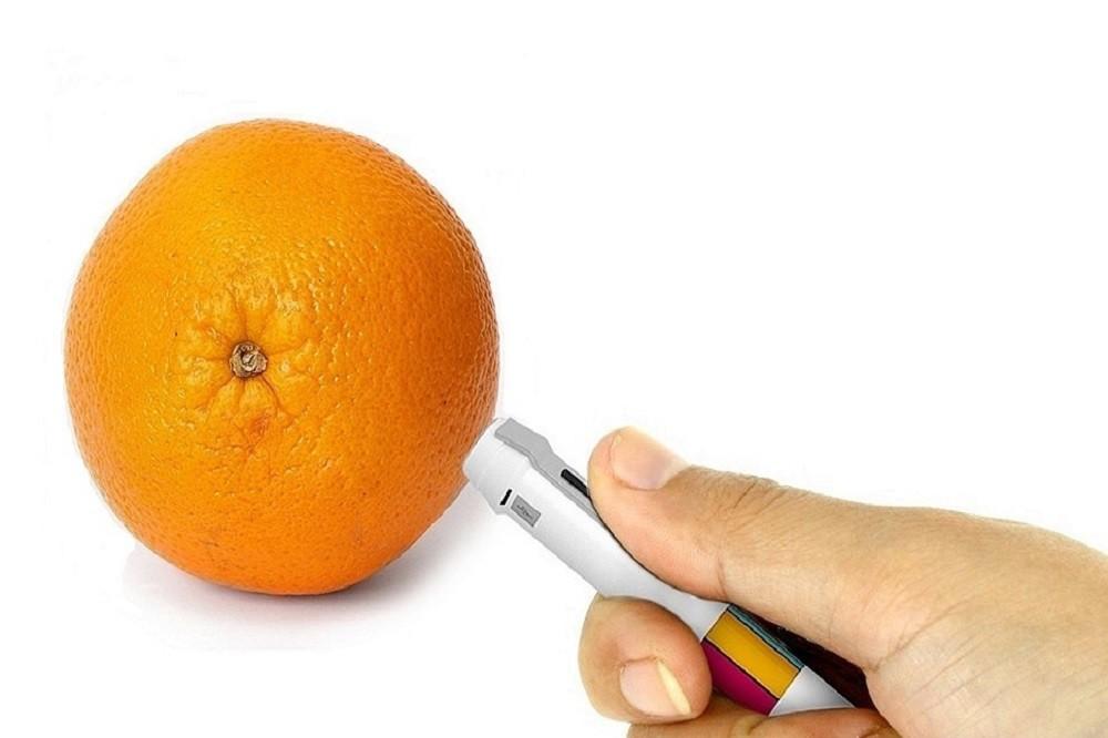 Scribble Pen - волшебная ручка, которую хочет каждый дизайнер
