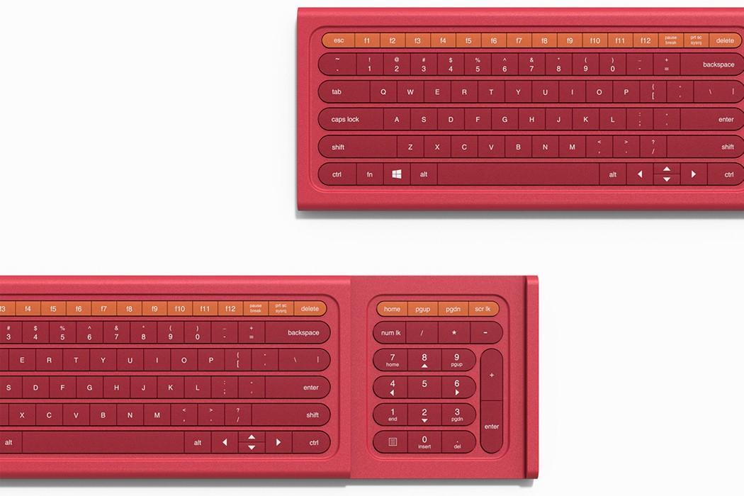 Клавиатура Hidekey имеет свой секрет!