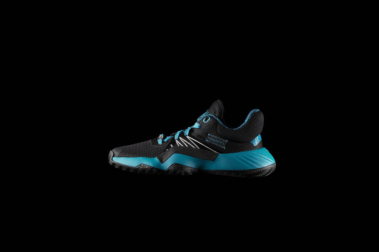 Эксклюзив! Новая капсульная коллекция кроссовок Adidas & Star Wars
