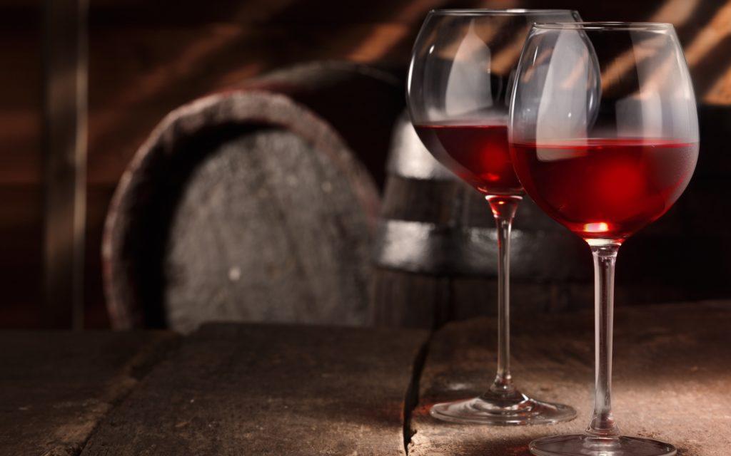 Ей 1650 лет! Это самая старая бутылка вина, которая остается запечатанной с 4-ого века
