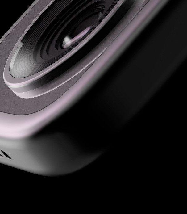 Не пора ли создать свою собственную камеру? Например, Instagram Move II