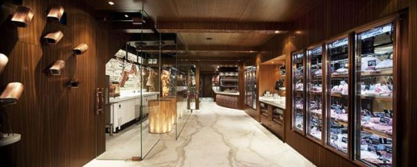 Лавка Victor Churchill - самый уникальный мясной магазин в мире