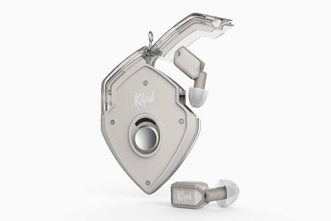 Klipsch представляет самые маленькие и легкие беспроводные интеллектуальные наушники в мире