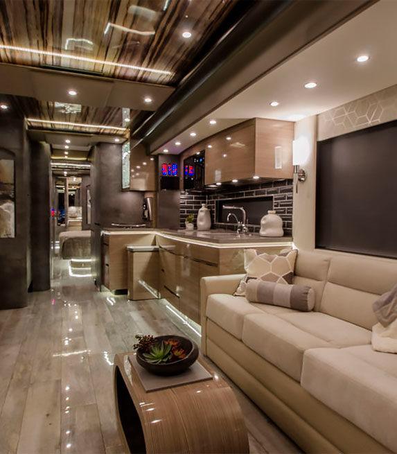 Автобус за 2 млн. $, который, как оказалось, вовсе не автобус…