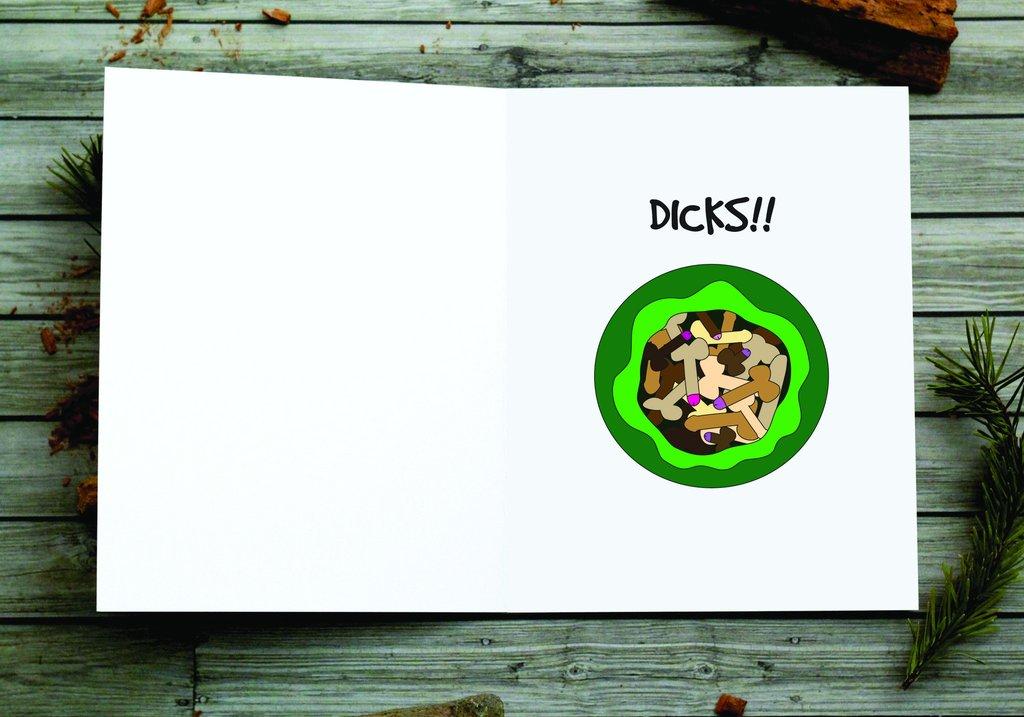 Этот анонимный сервис позволяет отправить вот такие конфетки вашим недоброжелателям с пожеланиями побыстрее их съесть!