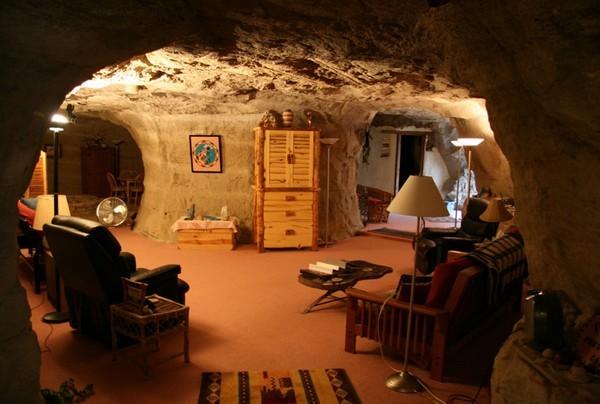 В этих пещерах живут свыше 30 миллионов людей