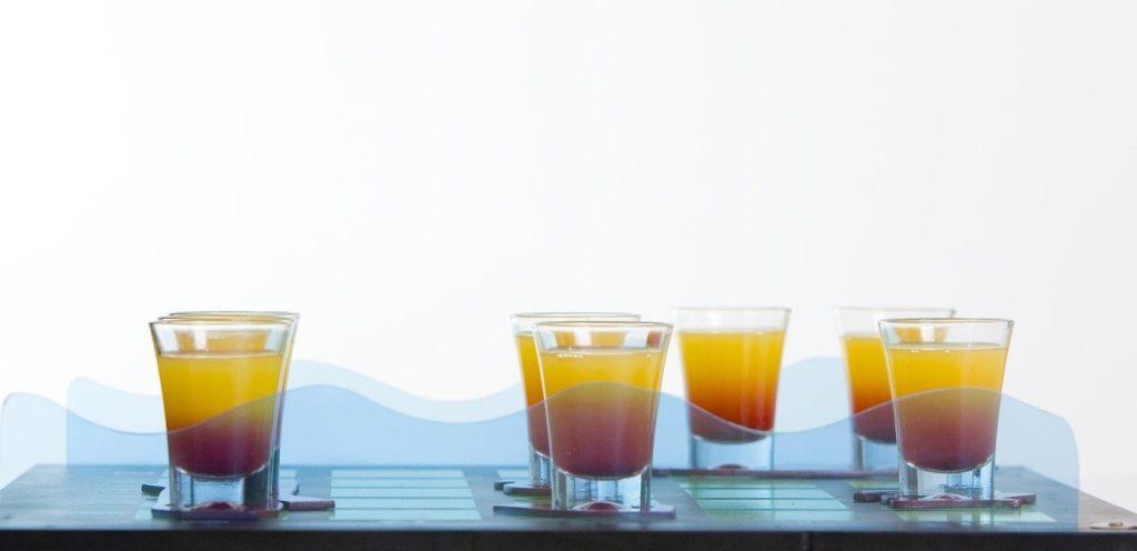 Барная игра «Battleship Drinking Game» - «Морской бой» для тех, кто вырос!