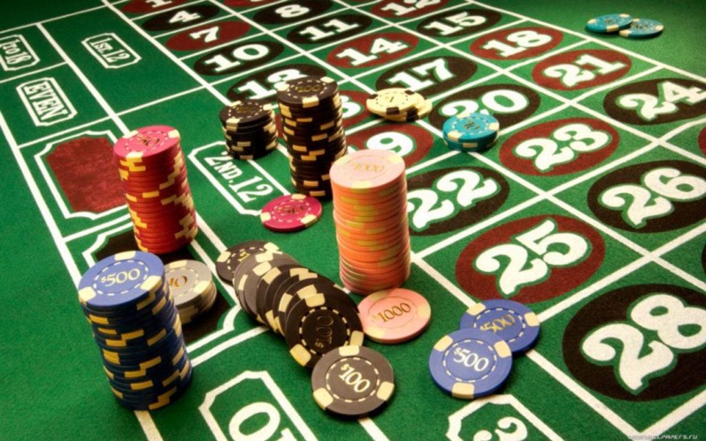 В России обнаружено «подземное казино»