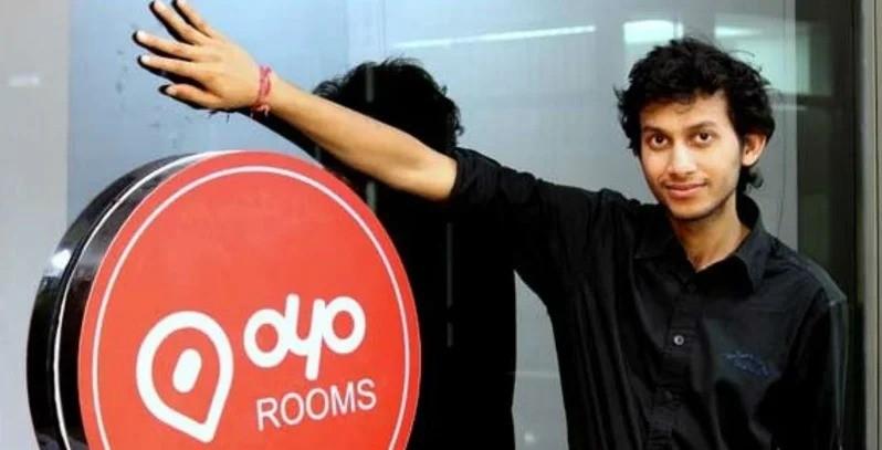 Этот парень создал крупнейшую сеть отелей в Индии всего за 5 лет! Но как?