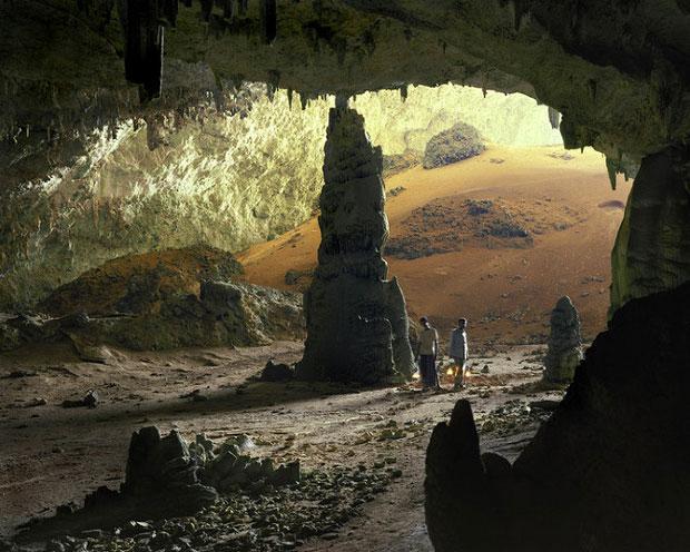 Самое странное место на земле…Давайте посмотрим на это!