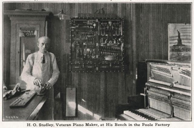 Аналога нет! Этот ящик с инструментами 19-го века вмещал в себя 300 деталей