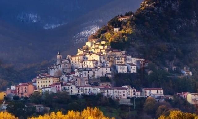 Этот итальянский регион предлагает вам 000, если вы туда переедите!