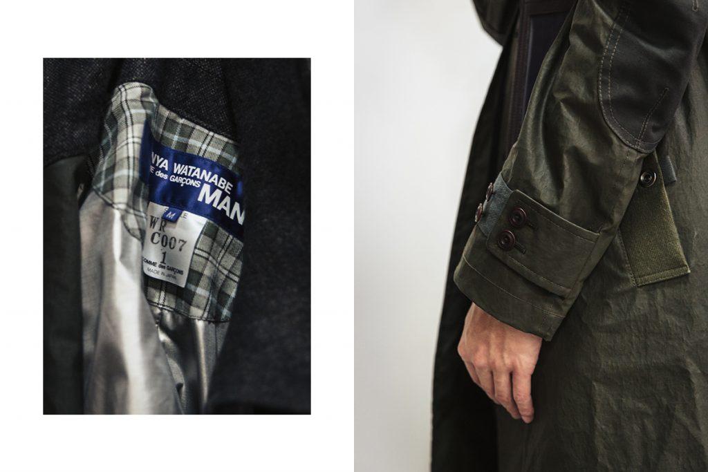 Будущее моды: футуристическое пальто, оснащенное солнечной энергией, теперь способно зарядить все ваши гаджеты в любом месте и в любое время…