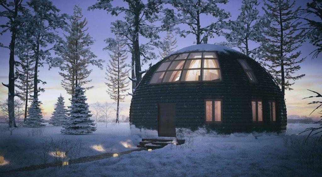 В России появляются дома нового формата