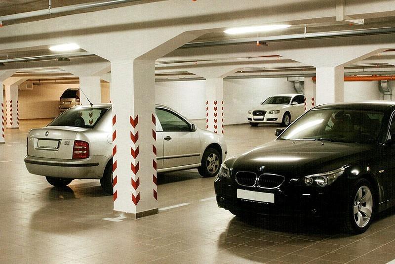 Самое дорогое парковочное место в мире! Его стоимость вас удивит!