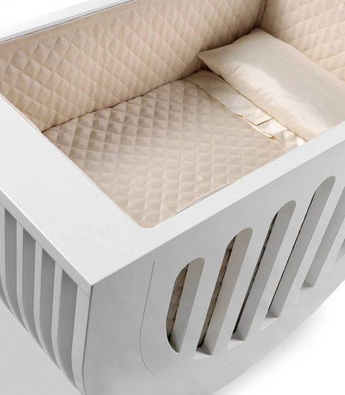 Испанская компания Suommo предлагает роскошную детскую мебель и аксессуары для Ваших детей