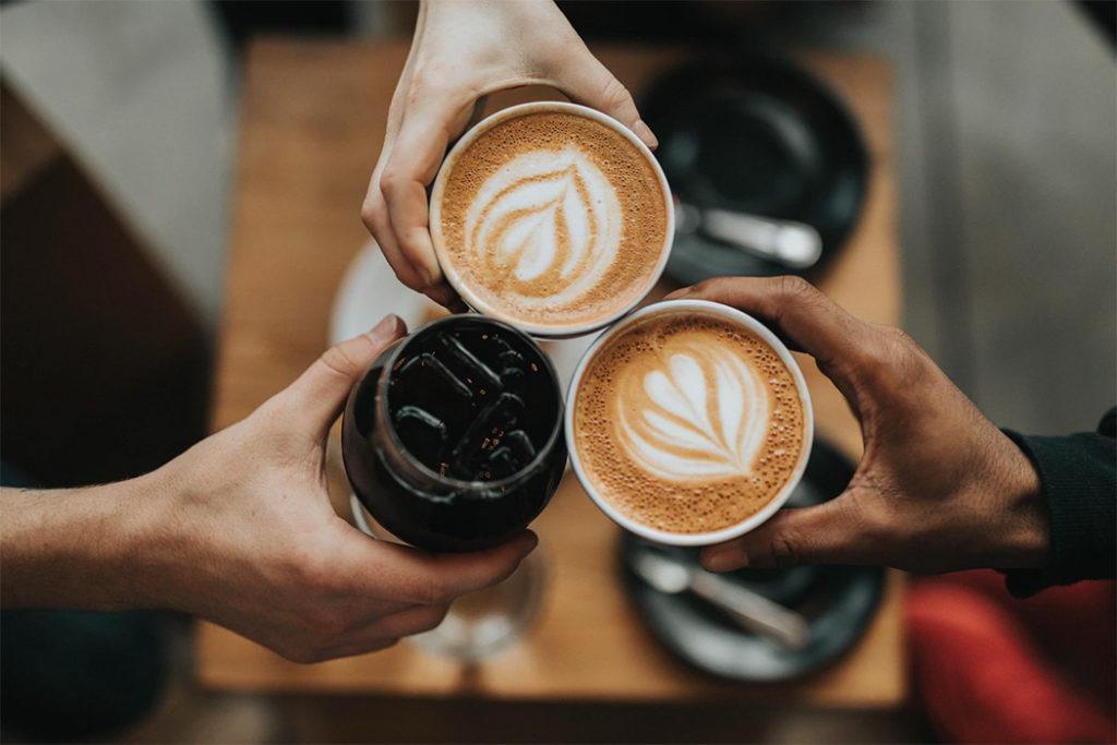 Самая маленькая кофеварка в мире, которой не требуется электричество, капсулы или фильтры