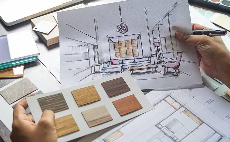 Сколько зарабатывают дизайнеры интерьера? Факты в цифрах!