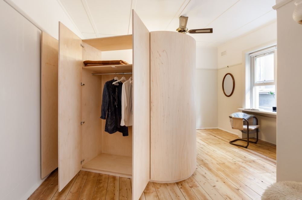 Бюджетно и уютно! Лучшие примеры перепланировки 1-комнатных квартир в 2-комнатные